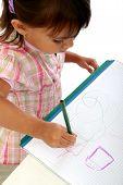 Drawing And Crayons