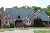 Nice house with large yard