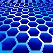 Hexagon Cells