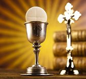 Holy of communion
