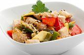 image of chinese parsley  - Chinese Cuisine  - JPG