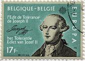 Joseph Ii Stamp
