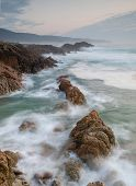 Galician Seascape