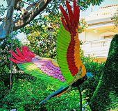 St Martin Garden Of Monaco-ville, Monaco