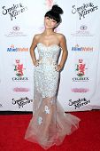 LOS ANGELES - SEP 13:  Bai Ling at the 2014 Brent Shapiro Foundation Summer Spectacular at Private R