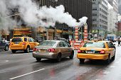 New York City Steam