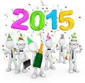 Celebration - 2015