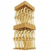 Blockhead Tiers 02