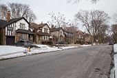 Houses In Toronto