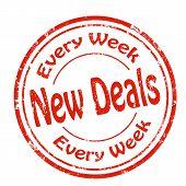 New Deals-stamp