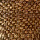 stock photo of handicrafts  - wicker texture background traditional handicraft weave pattern - JPG