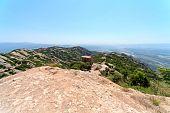 Chapel Hill Montserrat, Spain