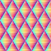 image of diffusion  - Abstract diffuse geometric background - JPG