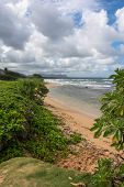 The Kalapaki Beach, Kauai