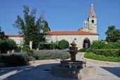 St Andrew Basilica, Istria, Croatia