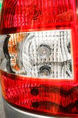 Car break light