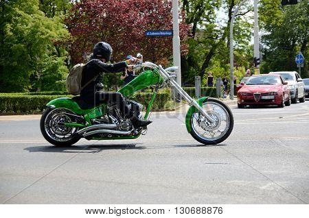 Harleydavidson Eleven Bike Fest