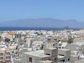 Mindelo City View