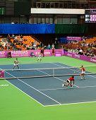 Fed Cup Serbia-canada