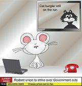 Noticias de ratón
