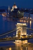 Budapest, the capital of Hungary is one of the nicest cities. It lies on both sides of the river Dan