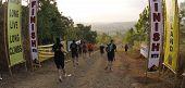 Marathon Trail Runners
