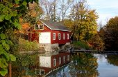 Mühle bei Decew Falls
