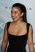 BEVERLY HILLS, CA - JUNE 16: Michelle Kwan at the 2011 Women In Film Crystal + Lucy Awards at the Be