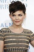 LOS ANGELES - MAY 3: Ginnifer Goodwin at the world premiere of 'Something Borrowed' at the Grauman's Chinese Theater in Los Angeles, California on May 3, 2011