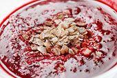 cherry soup