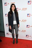 LOS ANGELES - MAR 7:  Nikki Reed arrives at the introduction of Joe Fresh at JCP at the Joe Fresh at