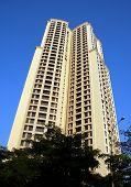 Highrise Apartment