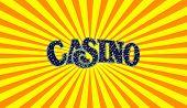 Casino Sign