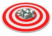 Target Money Euro