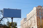 Urban Outdoor Advertising