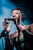 Bonobo In Concert At The Metropolis (montreal)