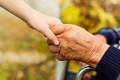 Handshake Contrast