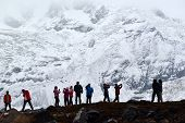 Annapurna Base Camp climbing expedition