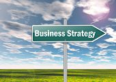 Signpost Business Strategy