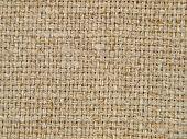 Natural Linen Texture Pattern Taken Closeup.background.