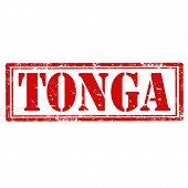 Tonga-stamp