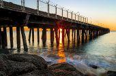 Pont Thermal Badalona