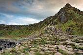 Giant's Causeway Scenery