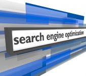 Search Engine Optimization Bar