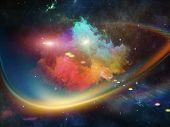 Nebula Background