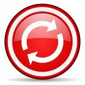 reload web icon