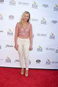 AVALON - SEP 27:  Mika Boreem at the Catalina Film Festival Gala at the Casino on September 27, 2014 in Avalon, Catalina Island, CA