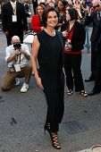 NEW YORK-SEP 26: Actress Sela Ward attends the world premiere of