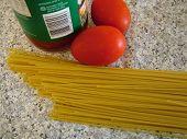 Spaghetti Makins poster