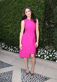 LOS ANGELES - SEP 28:  Emmy Rossum at the The Rape Foundation's Annual Brunch at Private Location on September 28, 2014 in Beverly Hills, CA